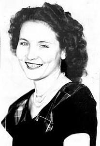 Dorothy Fay  Horton