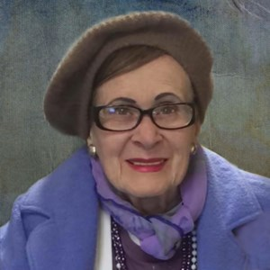 Betty J.  Saeger