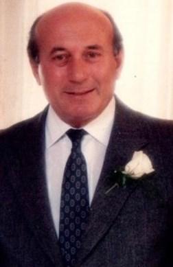 Giuseppe Stamerra