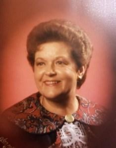 Dr. Brenda Anne Bender  Sayyad