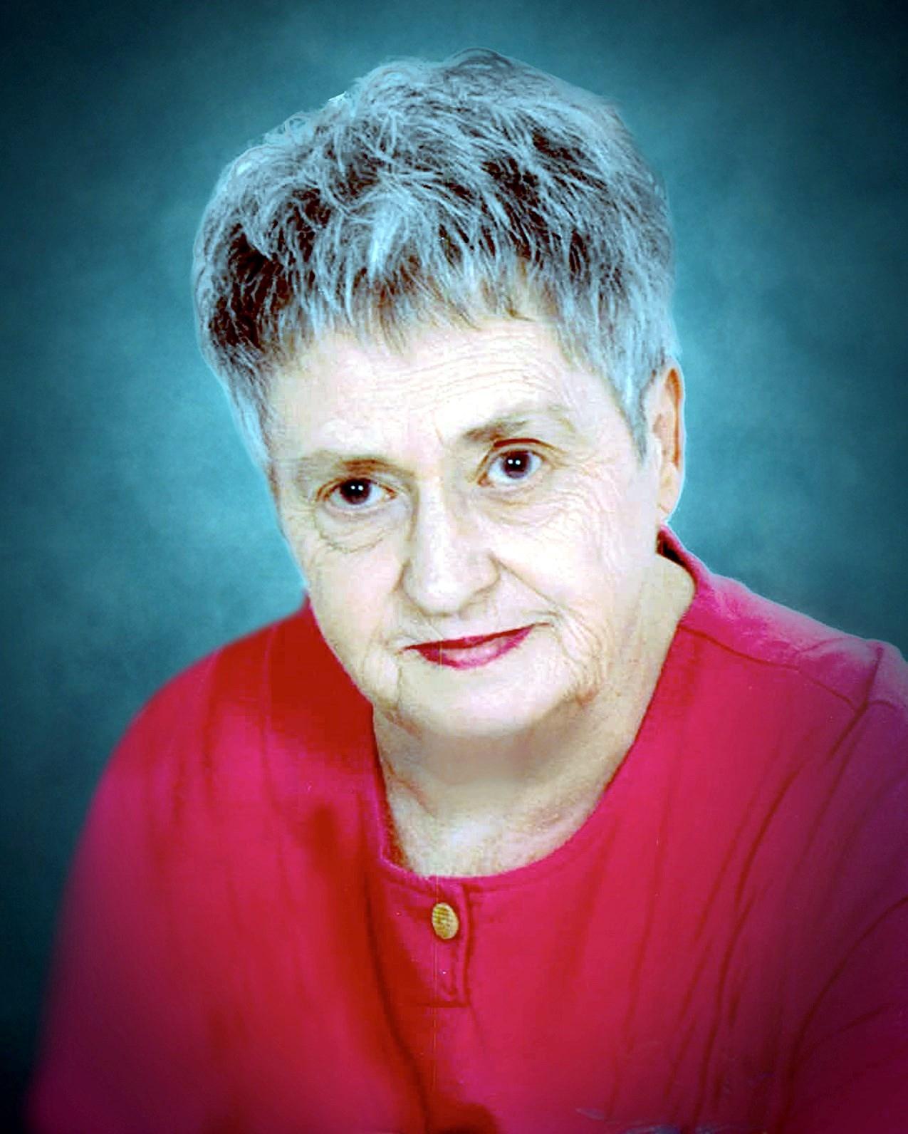 Lorraine M.  Uncles