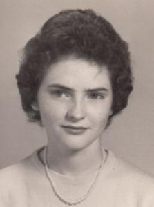Linda Gail  Reitzel