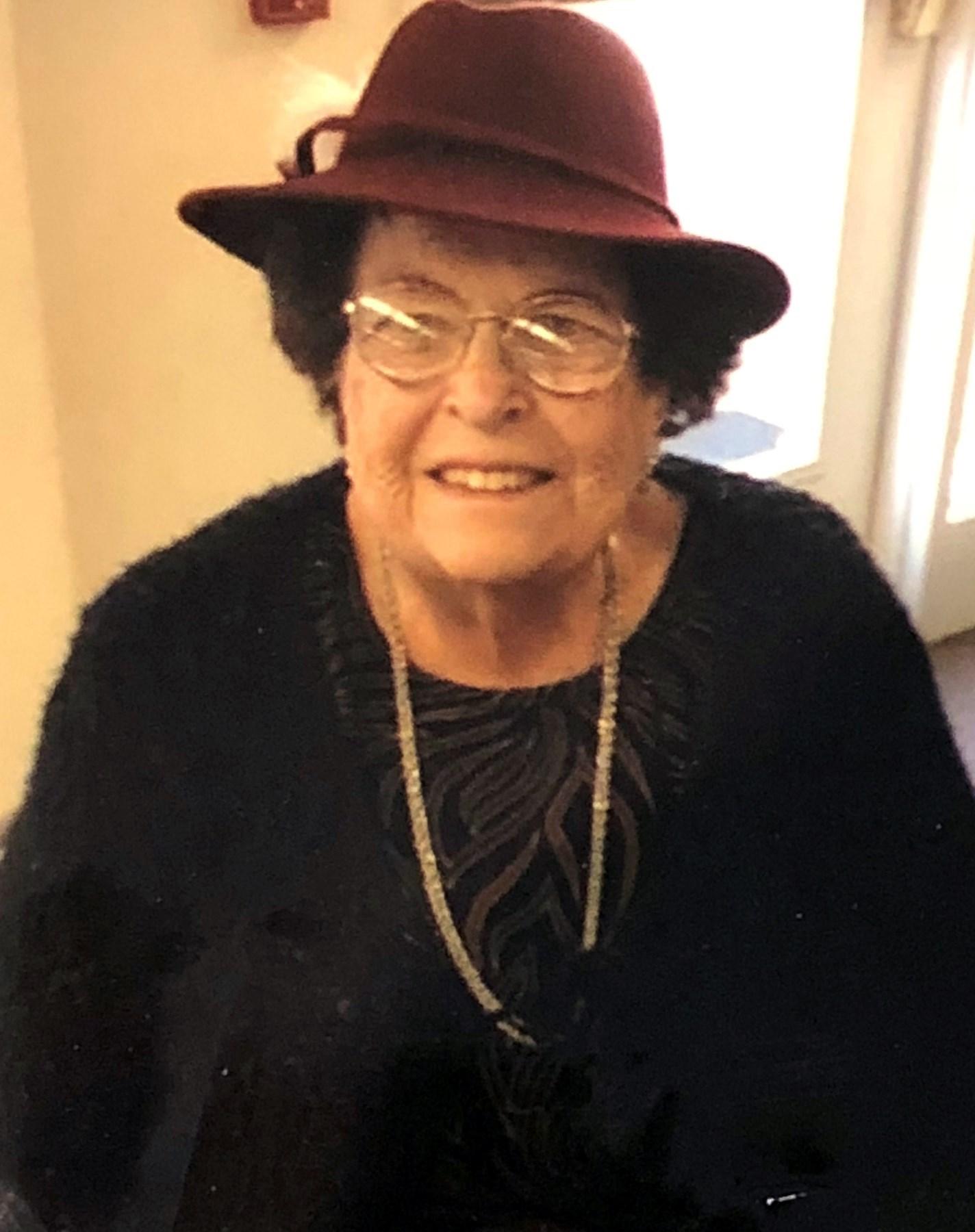 Inez Josephine  Roberson