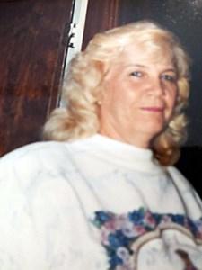 Shirley J.  (Brooks) McBrayer