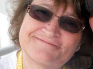 Patricia Diane  Chumley