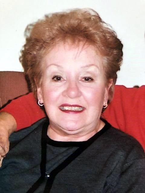 Geraldine J.  Pratl