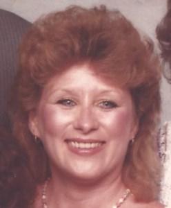 Donna Lee  Stuva
