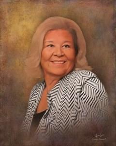 Nancy Vaughan  Gibson