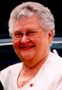 Marjorie A.  Gauthier