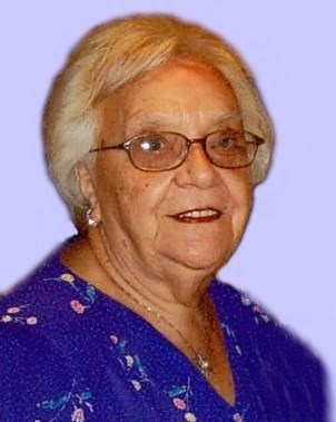 Maria Zizzadoro