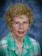 Marjorie Cooper