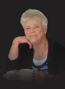 Brenda Faye  Moyer