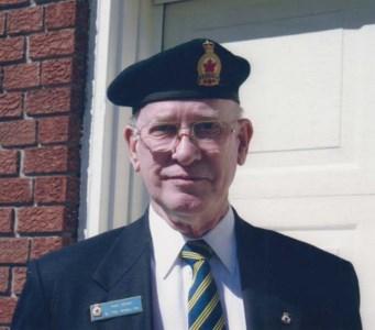 Kenneth Gordon  Jones