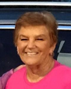 Linda Ann  Russell