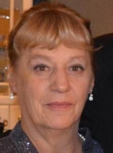 Margaret Christina  Prowse