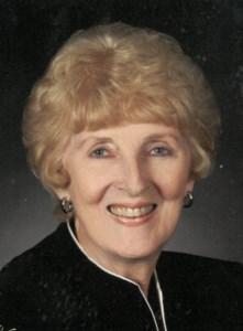 Anne  Strome