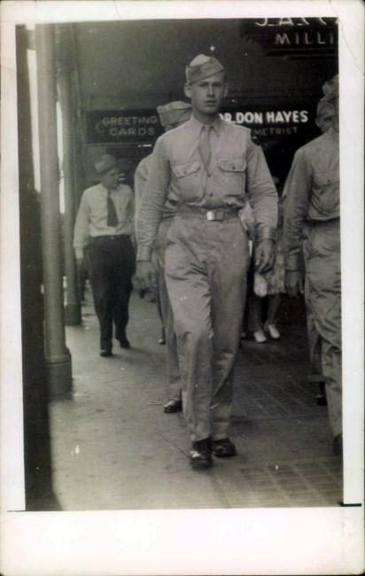Roger Walter Rogers Obituary Naples Fl