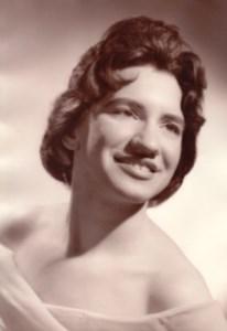 Dolores Rita  Hutton