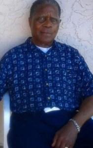 Moses A.  Hill Sr.