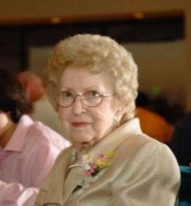 Barbara Jean  Bolton
