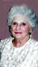 Dorothy Henneman