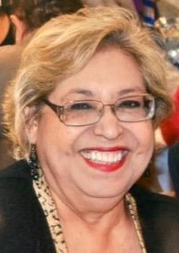 Sallie Montes  Portillo