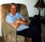 Lawrence MCGILL