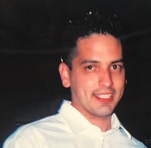 Phillip John  Hernandez