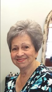 Frances Marie  Latino
