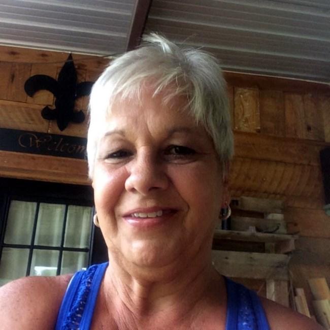 Obituary of Susan Elizabeth LeBourgeois