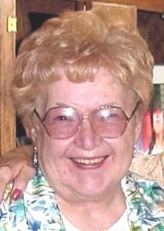 Barbara Joan  Gregory