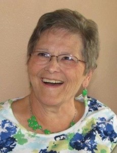 Linda Ann  Bruce