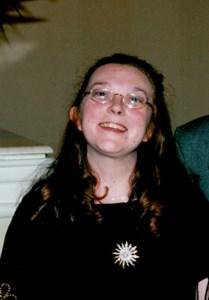 Jennifer Rebekah  McCrea