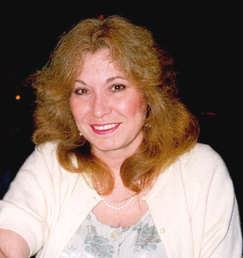 Kathy Rae  Valentino