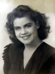 Wanda Joreen  Marlow
