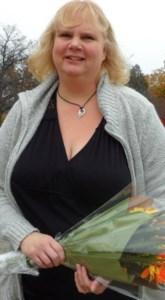 Sharon Kay  Irvine