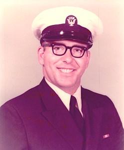 Charles Ray  McEntire Jr.