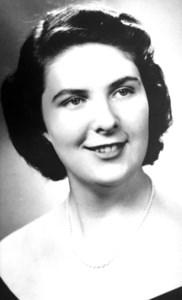 Judy Kay  Webb