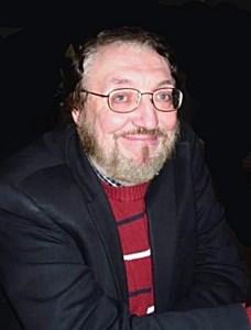 Frank J.  Judge