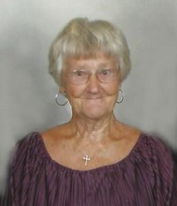 Rosie Alice  Heavner
