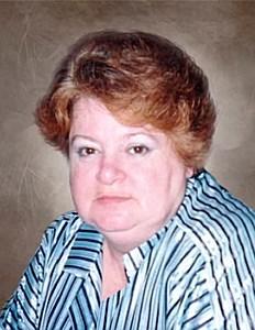 Suzanne  Leblanc