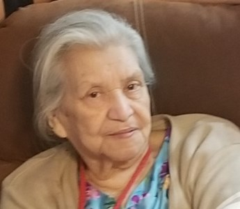 Irma A.  Lopez