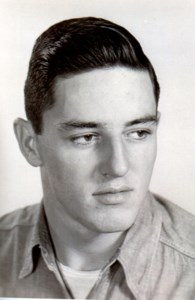 Jimmie LeeRoy  Barker
