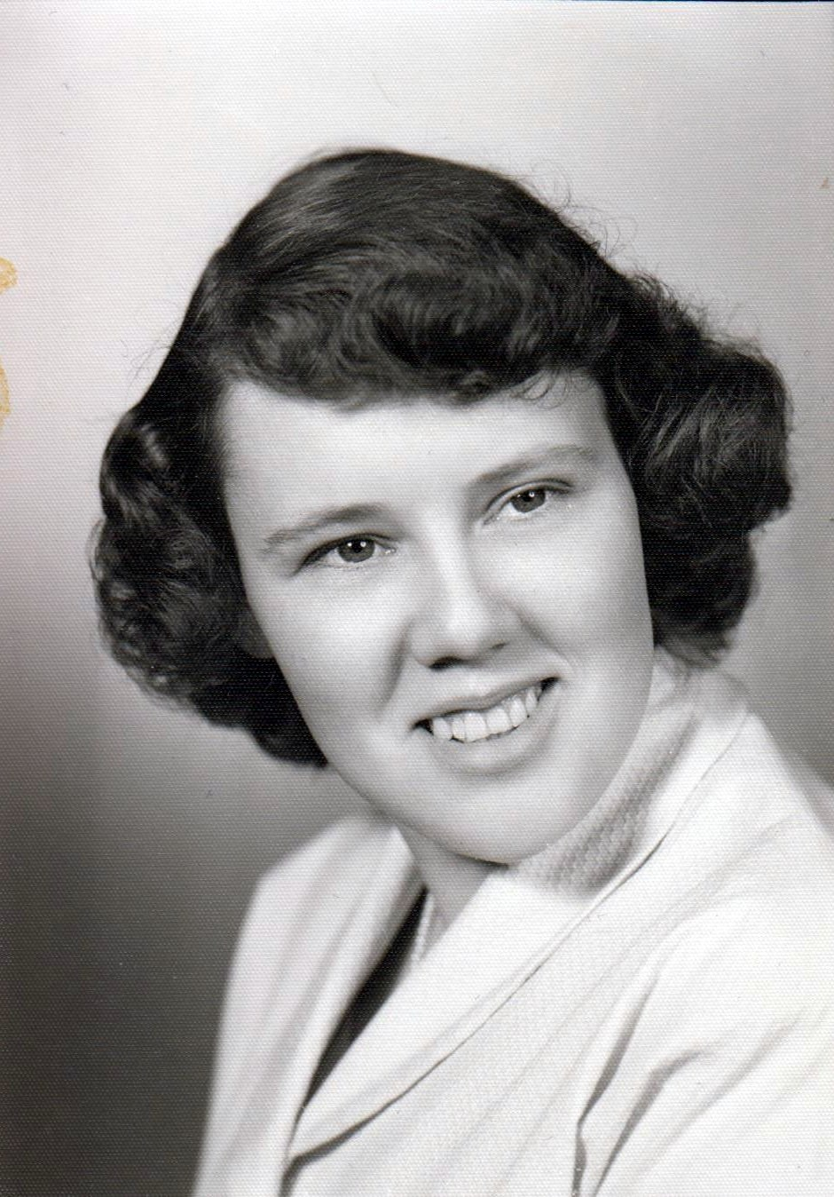 Barbara Lee  Williams