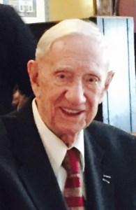 John P.  Hastings