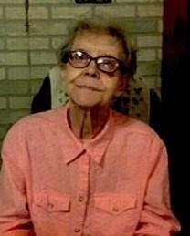 Mary C.  Pastorius