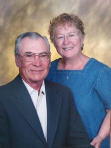 Ronald and Carleen  Weiss