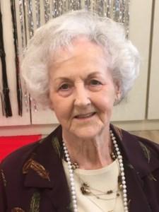 Pauline Lea  Keith