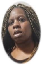 Teneshia Lewis