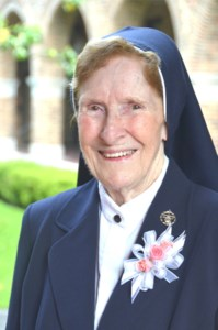 Sister Caroline  Flynn, CCVI